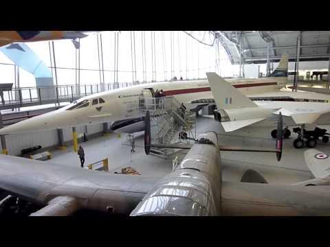 Duxford Air Museum Cambridge (Imperial War Museum)