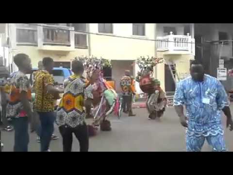 Bonko Malabo