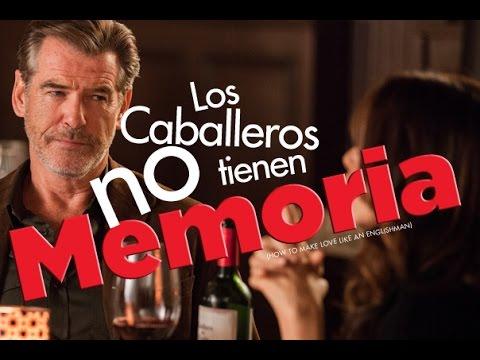Trailer do filme Mega Memória