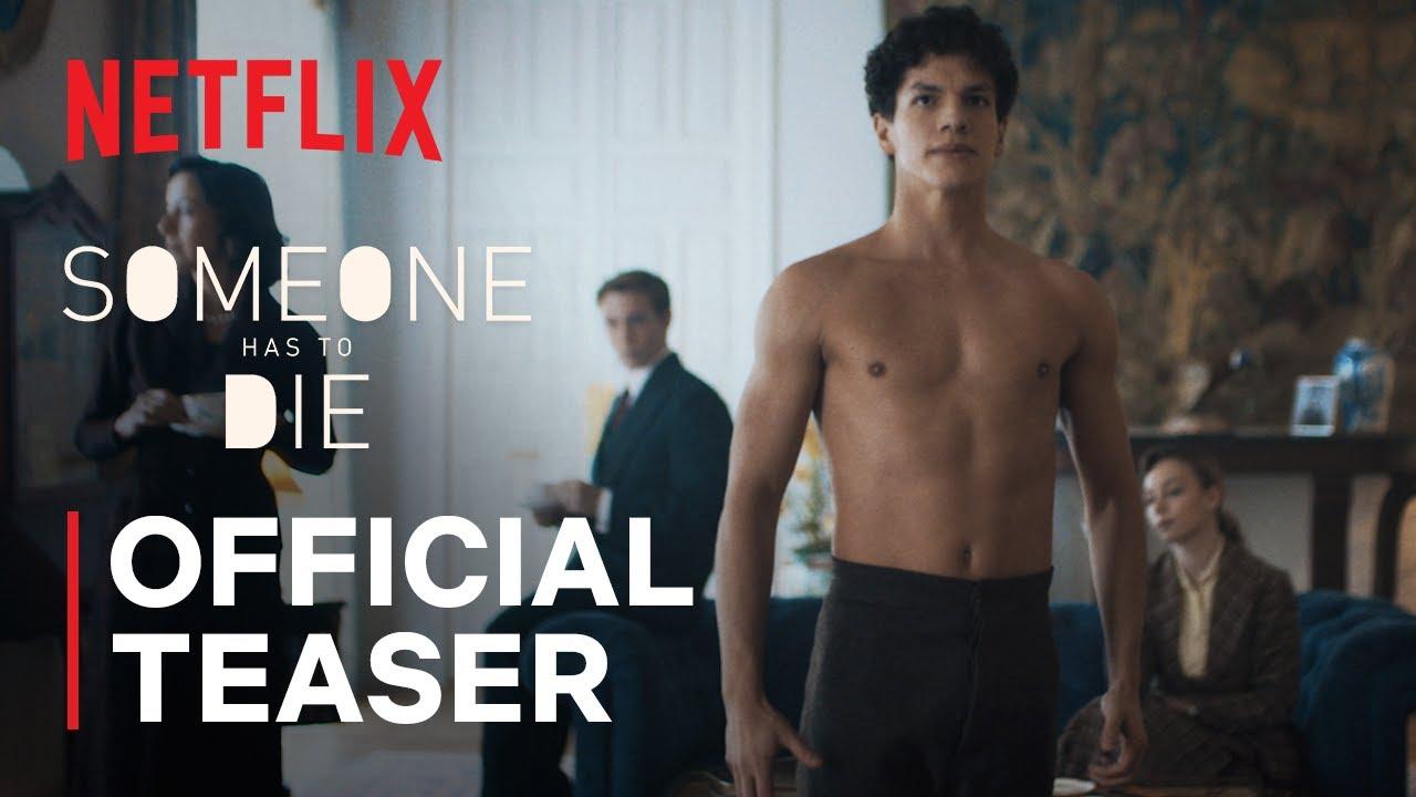 Someone Has to Die | Lázaro's Dance | Netflix