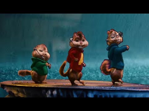 Imagine Dragons - Whatever It Takes Alvin and The Chipmunks