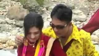 Nepali Lok Pop Mulko Pani.......