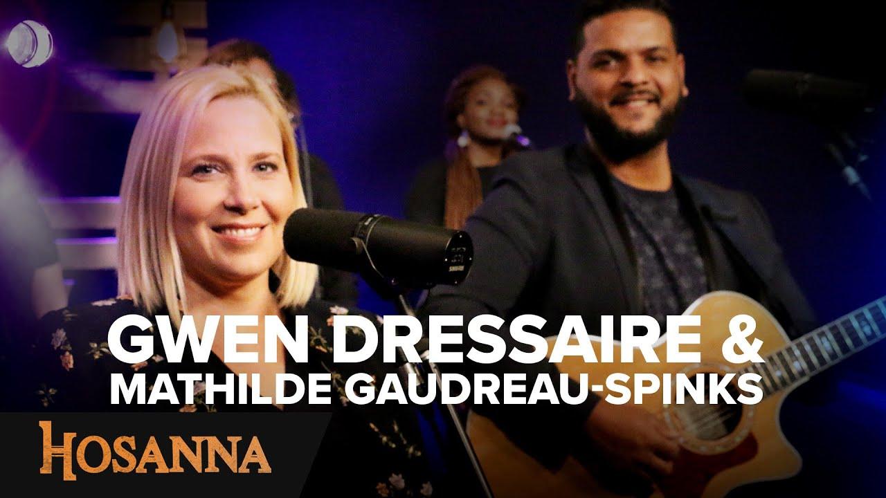 Gwen Dressaire - Je viens dans ta présence / Plus je te cherche / Prosternés - Prosternés, ...