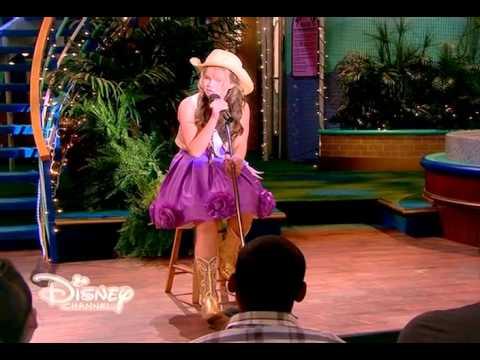Bailey Pickett Debby Ryan   Country Girl
