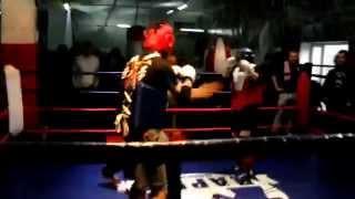 ILIQCHUAN vs WING CHUN - 2014 Moscow - Araslanov Andrey (in blue)