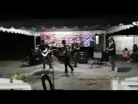 Orang Kota XTM Band