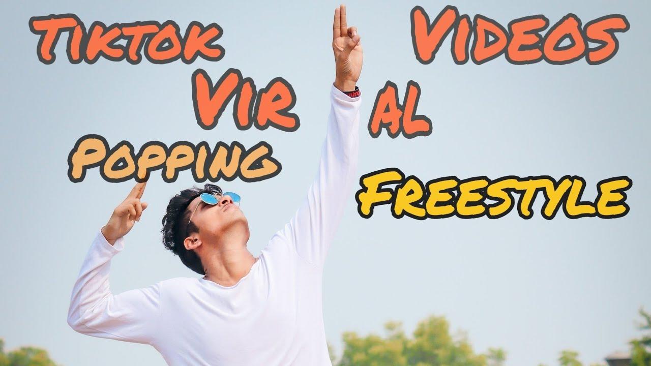 Titkok Viral Videos || Freestyle Dance ||Subahsh Pop
