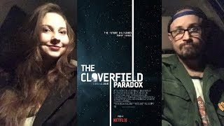 Midnight Screenings - The Cloverfield Paradox
