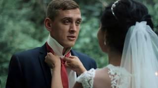 ТРЕЙЛЕР СВАДЕБНОГО КЛИПА АННЫ И ЕВГЕНИЯ    WEDDING LOVESTORY CLIP