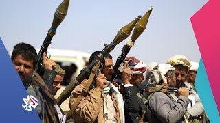 الساعة الأخيرة│تطورات الحرب في اليمن