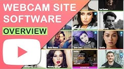 Adult Webcam Site Software [Overview]