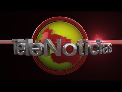 TELENOTICIAS 2 DE OCTUBRE DE 2018