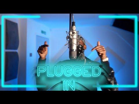 Kwengface - Plugged In W/Fumez The Engineer - Pressplay Media