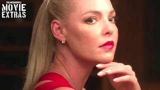 Unforgettable 'Behind The Madness' Featurette (2017)