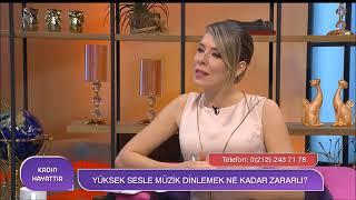 Çocuklarda İşitme Kayıpları ve Tedavisi / Prof. Dr. Arzu Tatlıpınar