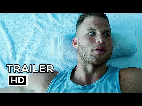 THE FEMALE BRAIN Official Trailer (2018) Toby Kebbell, Blake Griffin Comedy Movie HD