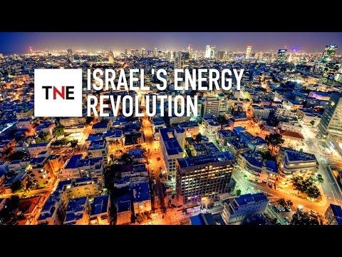 Israel's Renewable Energy Revolution Will Build Bridges, Says Energix CEO | The New Economy