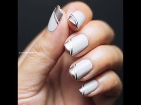 Дизайн ногтей новинки 2016