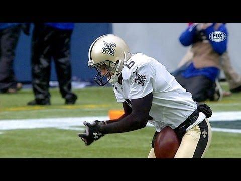 Seahawks 23 Saints 15 2014 NFL PLAYOFFS #SEAHAWKS #SAINTS #NFL