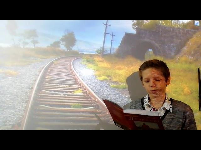 Изображение предпросмотра прочтения – ДмитрийМаксимов читает произведение «В дороге» И.С.Тургенева