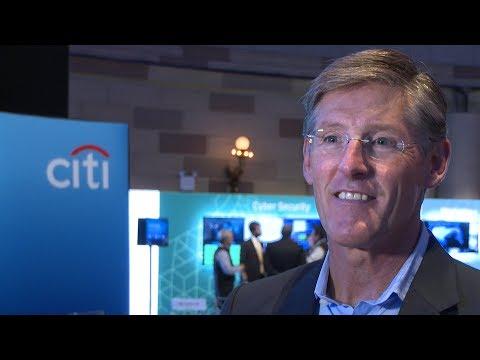 Citi CEO Michael Corbat at Citi's 2017 Investor Day, Part 2
