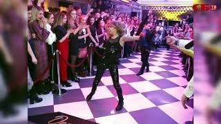 Дети танцуют Vogue в Минске