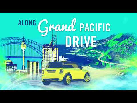 Destination Wollongong - Grand Pacific Drive Video