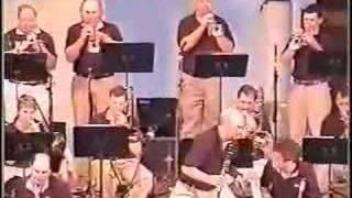 Audubon Jazz Explosion