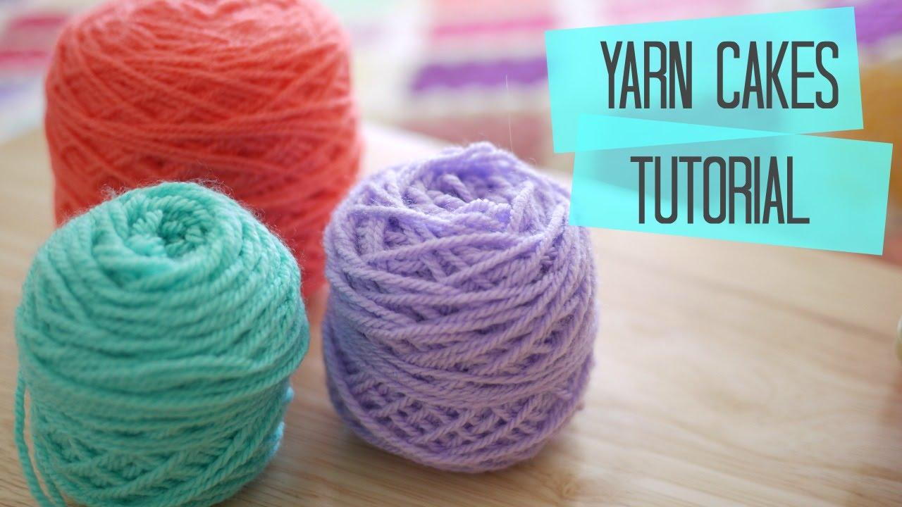How to make yarn 15