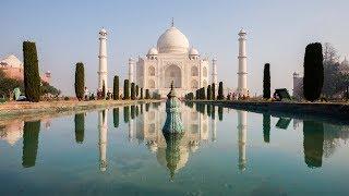 New Seven Wonders In 360: Taj Mahal