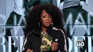 Arise Entertainment 360 with the Grammy Award Winning Musical Icon Jody Watley