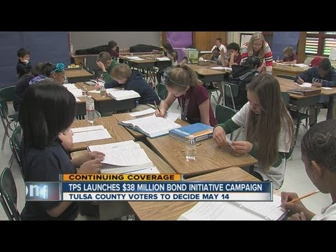TPS launches bond initiative