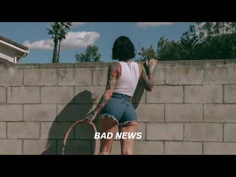 Kehlani - Bad News [Official Audio]