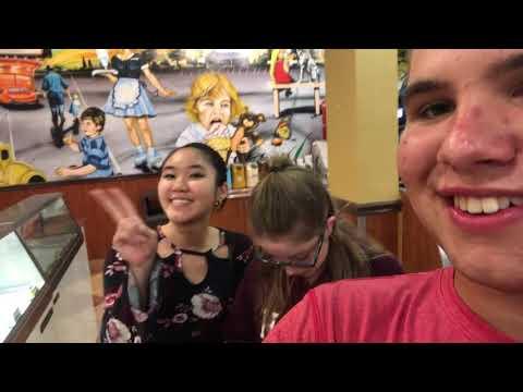 Old Town/Fun Spot America (Kissimmee) Vlog 2/18/18