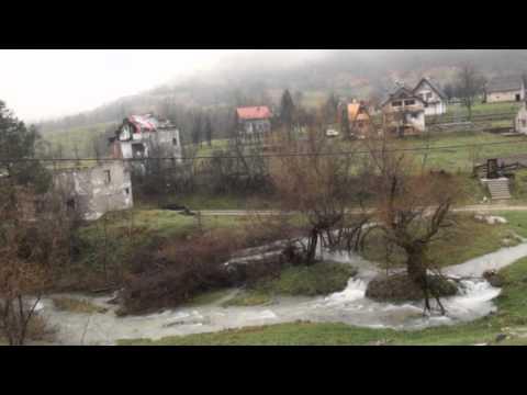 Ledici - a Forgotten Village