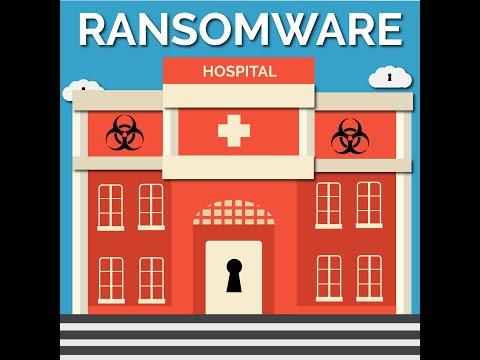 ThreatCast #1: Ransomware Attacks Hollywood Hospital