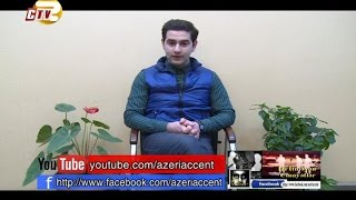 Əlif Cahangirli -Rejissor-Aktyor Resimi