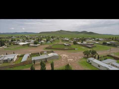 Chihuahua Mexico with 3DR Solo Drone