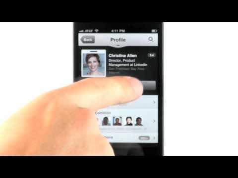 Brand New Linkedin Mobile Experience Faster Simpler And Better Official Linkedin Blog