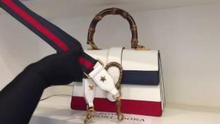 2eb3b7e4147c Bolsa Gucci Dionysus - Lançamento