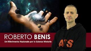 75 Scienze Motorie Talk Show - ROBERTO BENIS