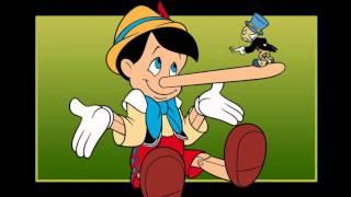 Contes Pour Enfants - Pinocchio