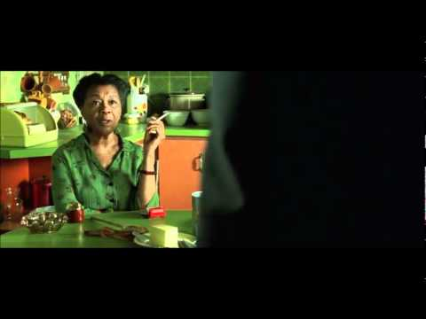 The Matrix Revolutions - The Oracle