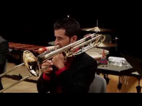 """John Adams """"Chamber Symphony"""" - Grup Mixtour"""