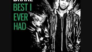 Drake - Best I Ever Had Instrumental