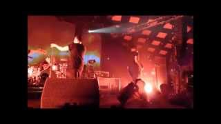 GUN - Steal Your Fire - Live at Glasgow Barrowland 28.03.2015