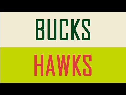 Milwaukee Bucks vs Atlanta Hawks || FULL HIGHLIGHTS || Oct 29, 2017 || NBA