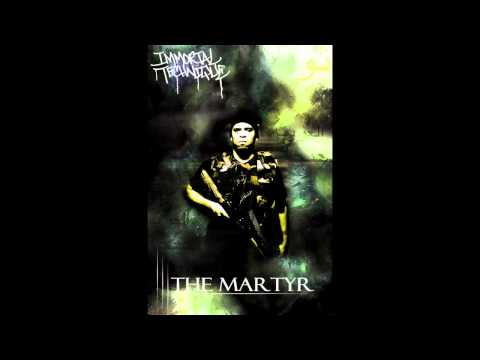 Immortal Technique - The Martyr