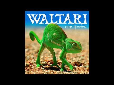 Waltari - What I Really Know