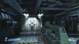 Aliens Colonial Marines - Video Recensione ITA HD Spaziogames.it